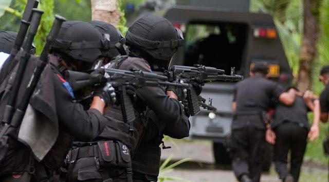 Pemerintah Diminta Segera Berantas Teroris dan Ormas Garis Keras