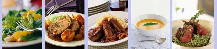 Caucasian Curry