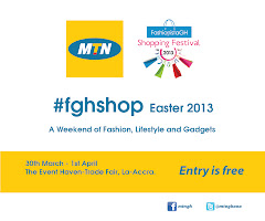 #fghshop Easter 2013