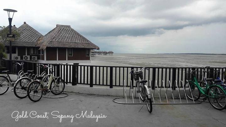 Gold Coast Sepang, Malaysia