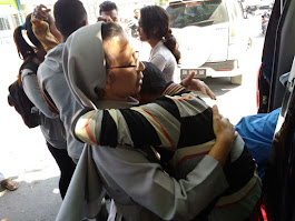 Pelayanan di Kupang, NTT