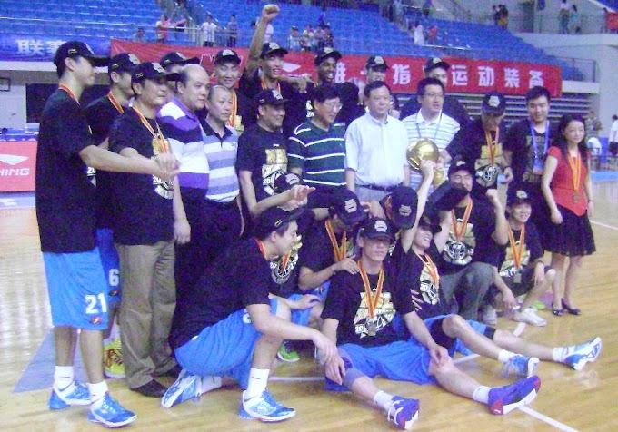 Πρωταθλητής Κίνας ο Στράτος Κουκουλεκίδης