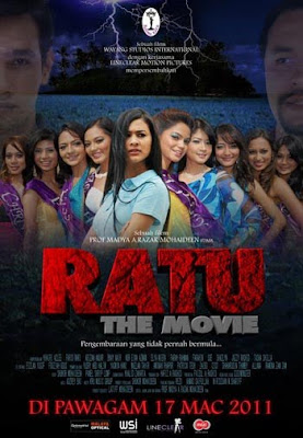 ratu the movie