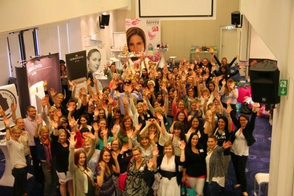 Beautypress Blogger Event Mai 2014 Teilnehmer, Blogger, Firmen