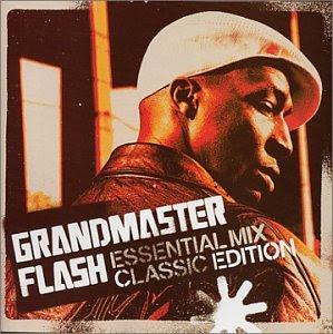 Grandmaster Flash – Essential Mix Classic Edition (2002, CD, 320)