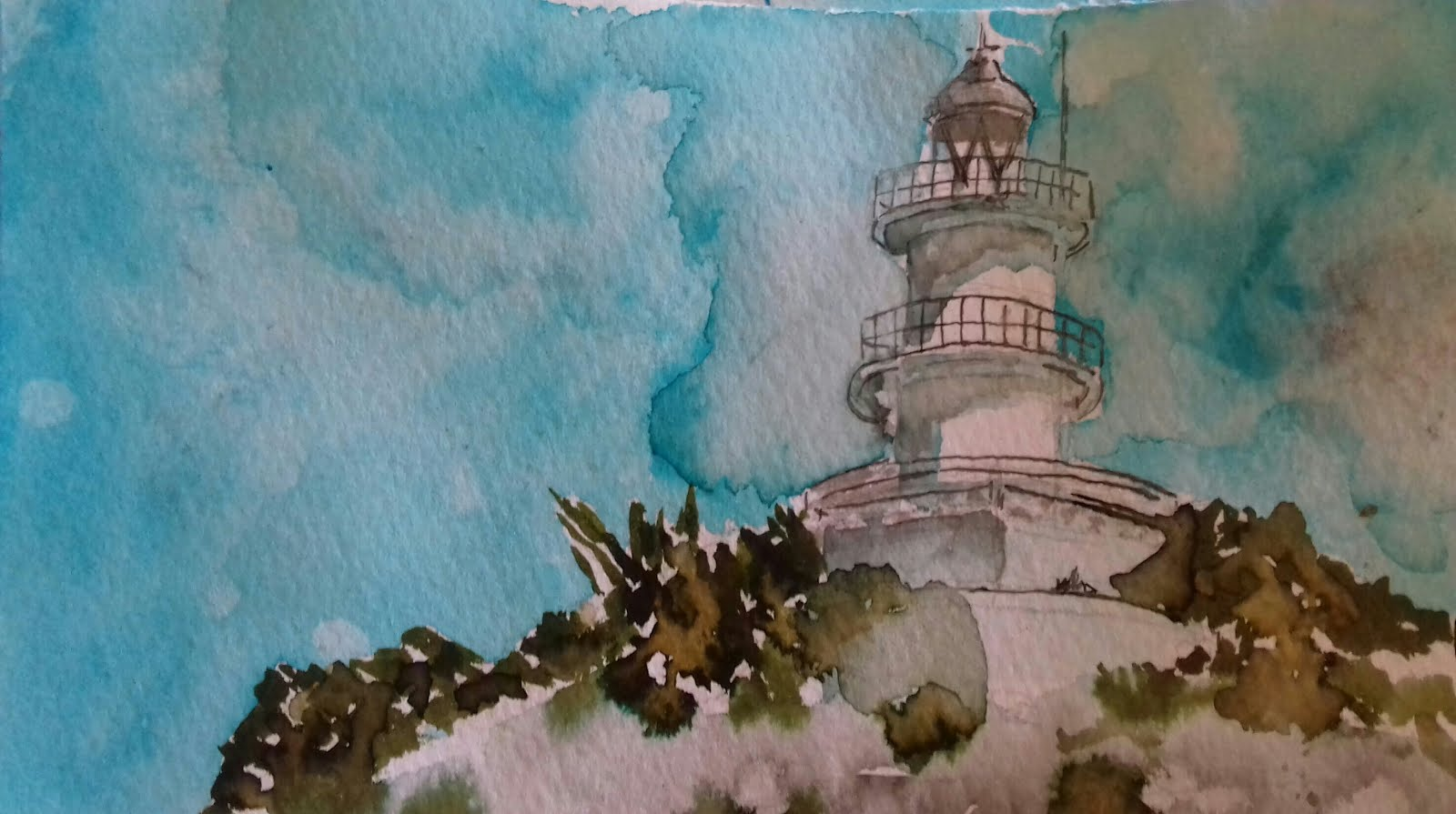 Faro del Cabo de las Huertas 4