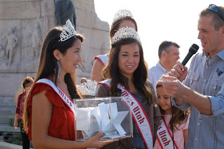Miss Utah pageant, National American Miss a scam?, National American Miss winners,  Breanne Maples,  Lani Maples,  Brindee Heaton, Ryan Ewing,  Brittany Miyahara, BYU, Aubree Williams, Kailee Jade Jenson, Salt Lake City,