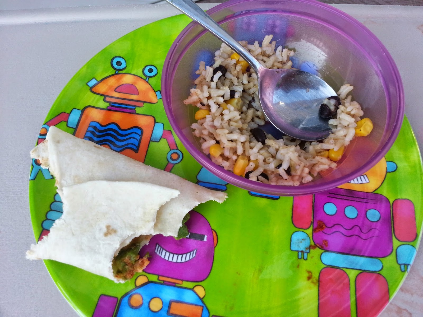 food allergies family meals