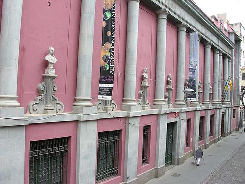 El Museo de Bellas Artes organiza una acampada cultural nocturna para menores