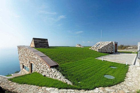 zelená strecha,strecha,vegetačná.