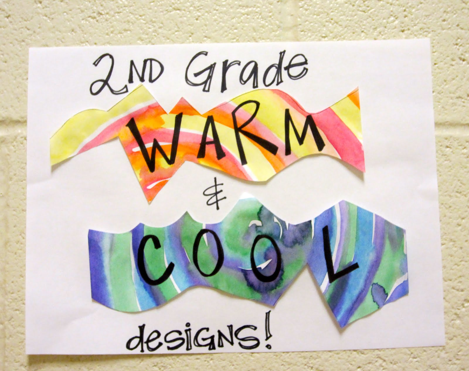Warm Cool Designs