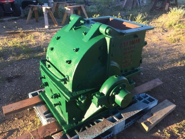 Rock Crusher For Sale