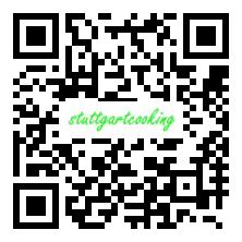 """QR-Code für """"stuttgartcooking"""""""