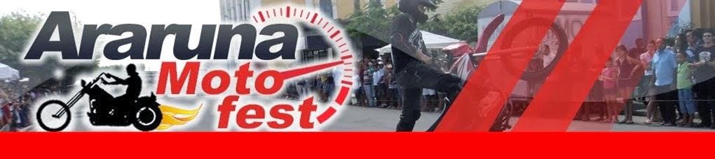 Araruna Moto Fest