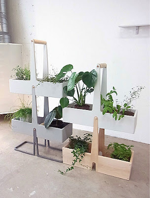 Creative Plant Stands and Cool Plant Stand Designs (12) 11