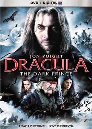 Hoàng Tử Bóng Đêm - The Dark Prince - 2013