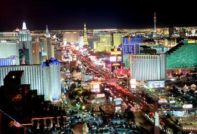 Las Vegas - Vegas Strip - que visitar