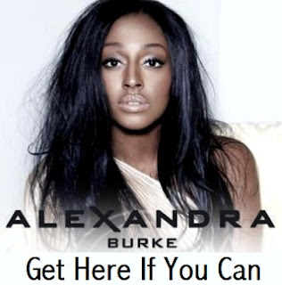 Alexandra Burke - Get Here If You Can Lyrics