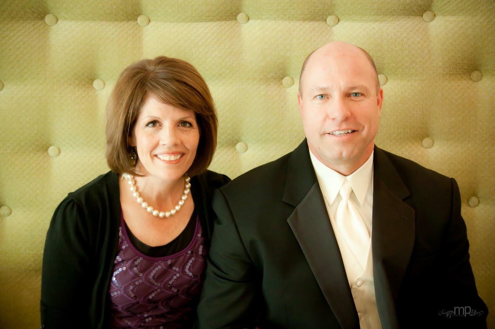 Steve & Gina