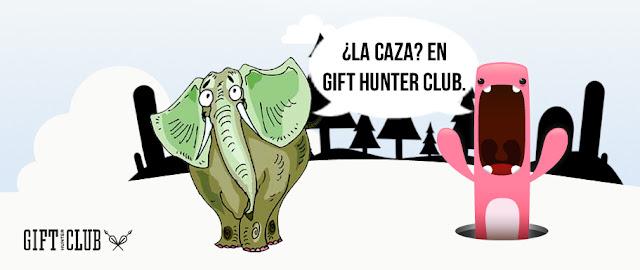Gift Hunter Club - ganar dinero