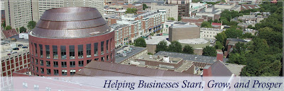 Wharton Small Business Development Center Philadelphia