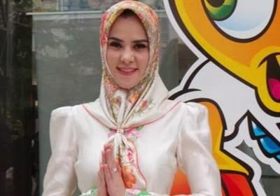 Kabar Terbaru Angel Elga (Mata Najwa)