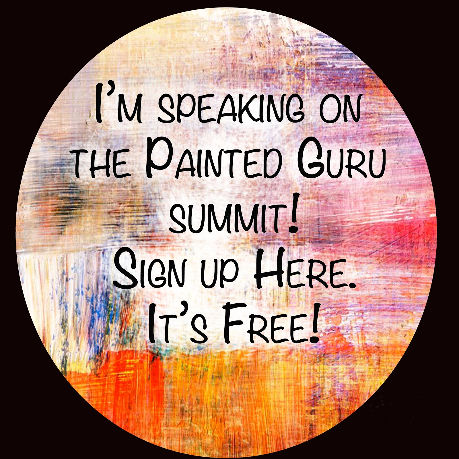 The Painted Guru Interviews
