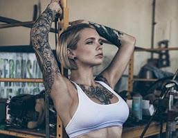 Νοημοσύνη ενάντια στο τατού... Όσοι κάνουν Tattoo (Περί των Τατουάζ γράφει ο δρ. Νίκος Λυγερός)