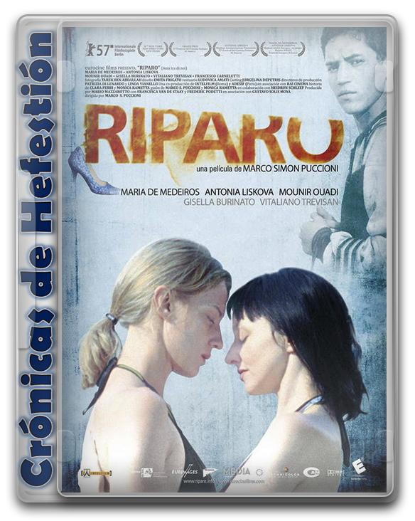 Riparo