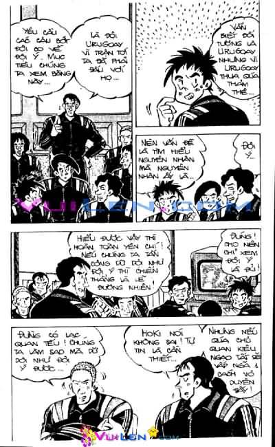 Jindodinho - Đường Dẫn Đến Khung Thành III Tập 65 page 91 Congtruyen24h