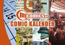 Comic Kalender
