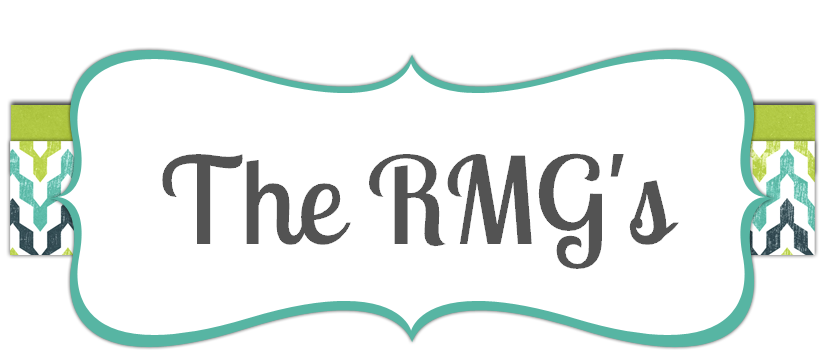 The RMG's