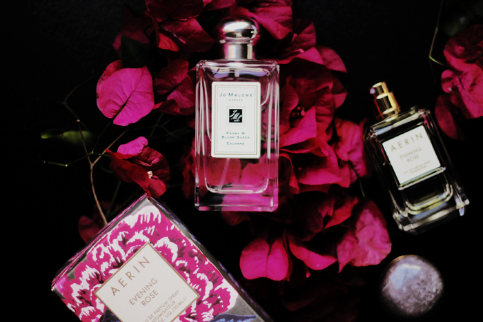 Jo Malone Peony & Blush Suede Cologne blog review