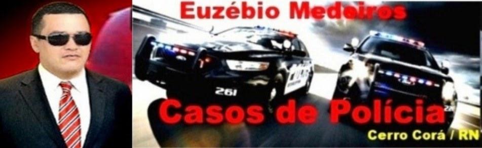 Euzebio Medeiros