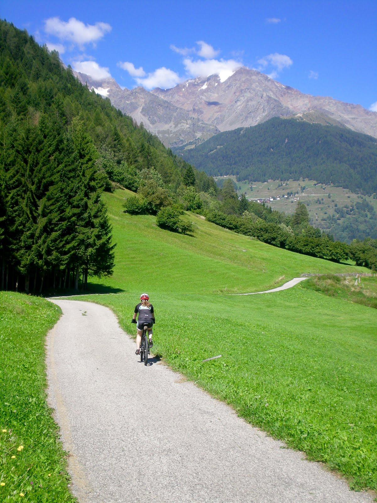 VAL DI PEIO (Trentino Alto Adige)