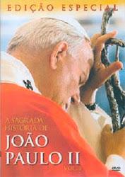 Baixe imagem de A Sagrada História de João Paulo II (Dublado)