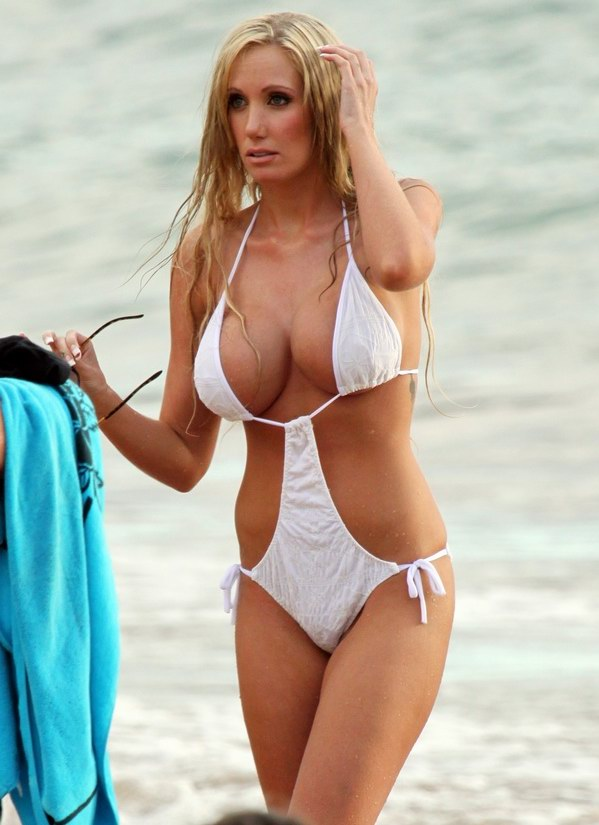 Bikini jenna oy von