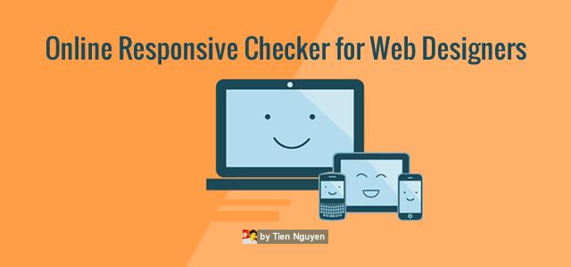 ResPick - Live Responsive Checker Tool for Web Designers