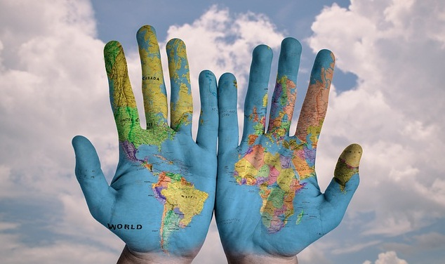 Pengertian Arti Globalisasi ( Definisi )