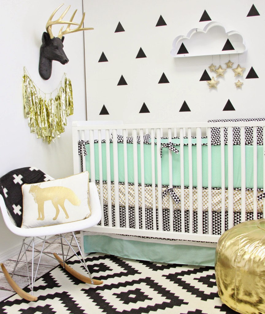 amazing home design 6 nursery trends for 2015
