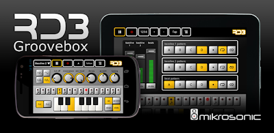 RD3 - Groovebox 1.7.0 Apk