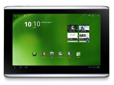 Acer Iconia Tab A500 2