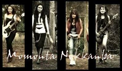 Momonta Nokkanba - Manipuri Music Video