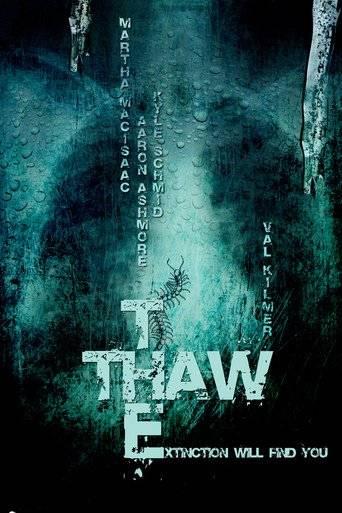 The Thaw (2009) ταινιες online seires xrysoi greek subs