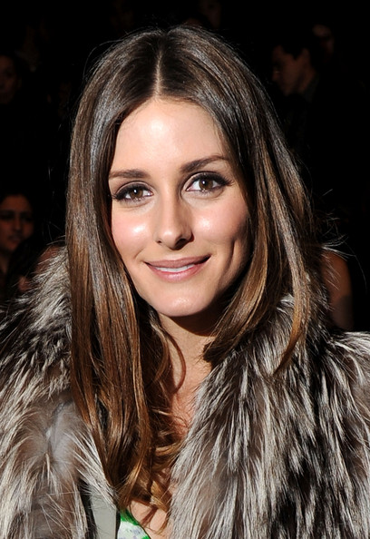 Olivia Palermo Haircut 2012