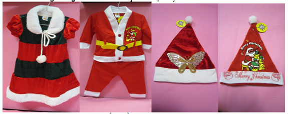 Quà tặng giáng sinh 2012