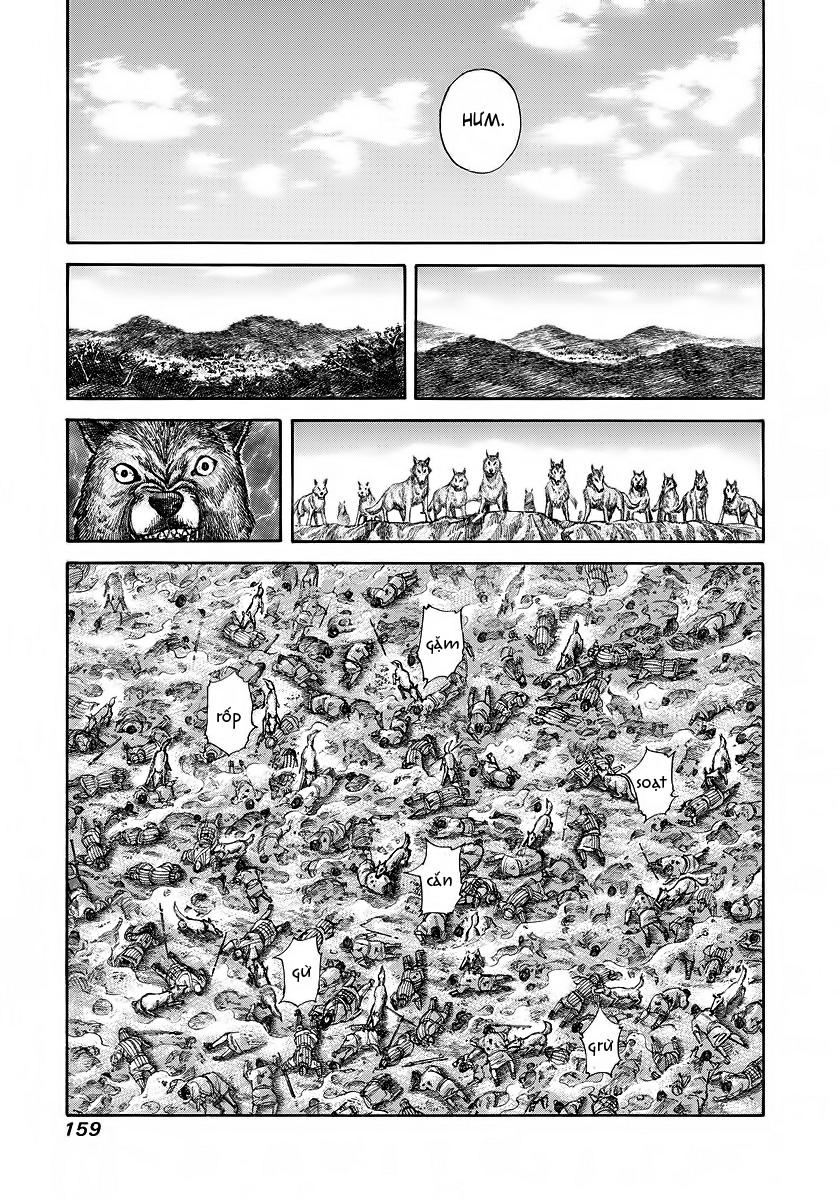 Kingdom - Vương Giả Thiên Hạ Chapter 182 page 8 - IZTruyenTranh.com