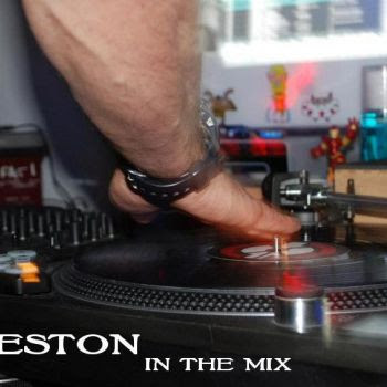 DJ Weston - In The Mix