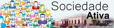 Blog Sociedade Ativa