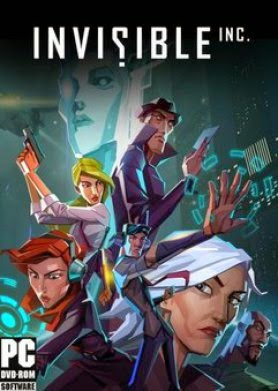 Invisible Inc - PC